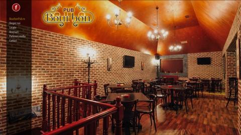 Bourbon Pub