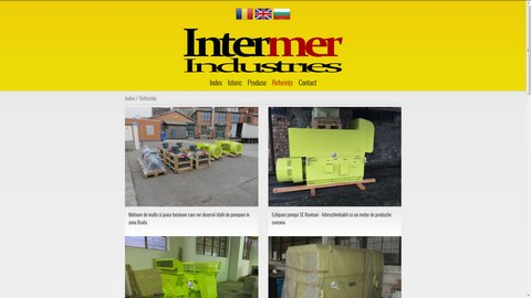 Intermer Industries